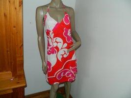 Damen Sommer Neckholder Kleid Größe 36 von H&M (Nr336)