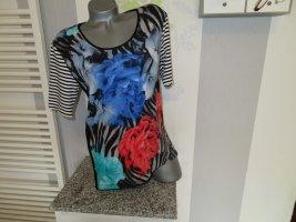 Damen Sommer Shirt Größe 42 von Via Appia (Nr1414)