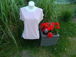 Damen Sommer Shirt Größe M von Laura Torelli (Y4)