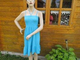 Damen Sommer Shirt Kleid Größe 36/38 von Blue Motion (Teil 98)