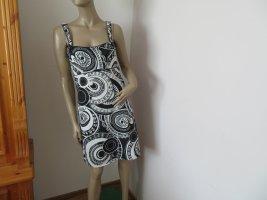 Damen Sommer Trägerkleid Größe M 38/40 (Nr1726)