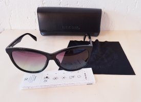 Diesel Retro Glasses black synthetic material