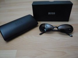 Hugo Boss Bril zwart kunststof