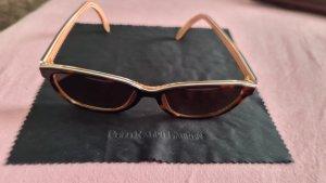 Ralph Lauren Gafas marrón-naranja claro