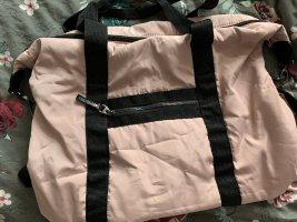 Damen Sporttasche rosa