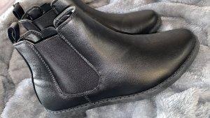 C&A Short Boots black