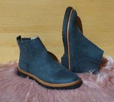 Damen Stiefelette / Boot Gr 38 / Clarks