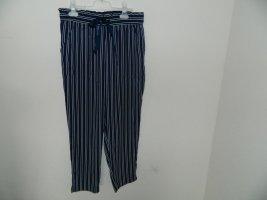 Damen Stoff Hose Pluderhose Größe M von Zara (I28)