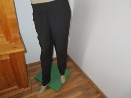 Pimkie Jersey Pants black viscose