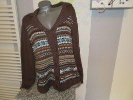 Damen Strickjacke Cardigan Größe 46 von Fashion and Style (Nr338)