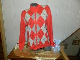Damen Strickjacke Größe 42 von Yorn (X290)