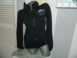 Clockhouse Veste chemise noir