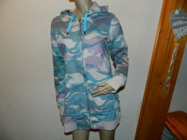 Chiemsee Shirt Jacket multicolored cotton