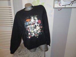 Damen Sweat Pullover Größe M von Obey (Nr126)
