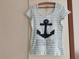 Damen T-Shirt 36