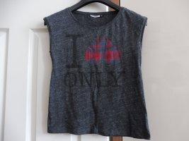 Damen T-Shirt XS von ONLY
