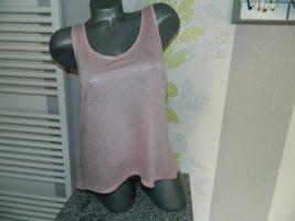 Alcott Camiseta sin mangas rosa