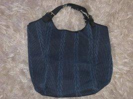 Damen - Tasche - Blau