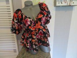 Damen Tunika Blusen Shirt Größe XL von Amisu (518)