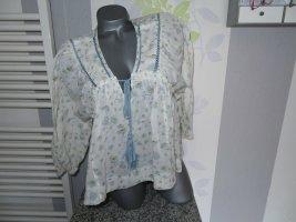 Damen Tunika Blusen Shirt Schlupfbluse Größe XS von Urban Outfitters (Nr884)