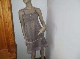 Damen Tunika Top Hängerchen Kleidchen Größe 36 von Young Spirit (Nr1572)