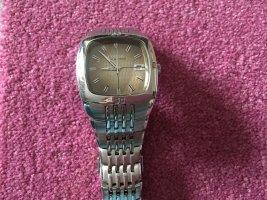 Damen und Herren Fossil Armbanduhr