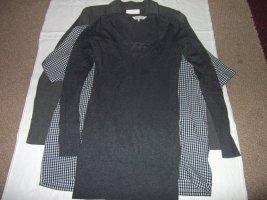 Damen V-Ausschnitt-Pullover von Clockhouse