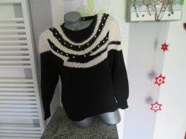 Damen Vintage Pullover Größe M (474)