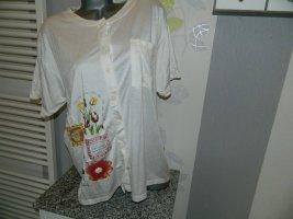 Damen Vintage Shirt Bluse 90 er Jahre von Yessica Größe L/XL (D4)