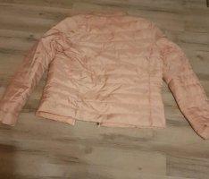 UpFashion Giacca reversibile rosa pallido