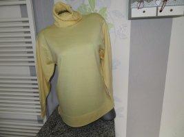 Damen Woll Rollkargen Pullover Größe 40/42 von Renata Gibaldi (Nr764)