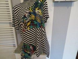 Damen Zipfel long Shirt Größe XL (248)