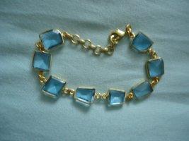 Bransoletka jasnoniebieski