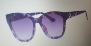 Guess Glasses lilac