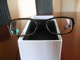 Damenbrille von D&G - Klassiker -