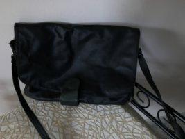voi Laptop bag black-dark green