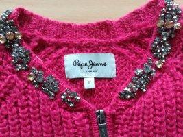 Damenjacke.Von Pepe Jeans. 35% Wolle. Gr.M. Ein mal getragen.