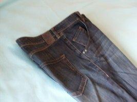 Gardeur Stretch broek donkerblauw