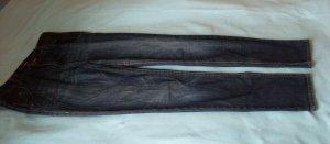 Gardeur Pantalone fitness blu scuro