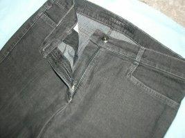 Zerres Pantalon de jogging noir coton
