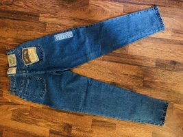 Authentic Style Boyfriend jeans blauw