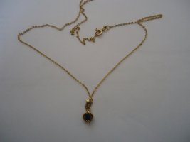 Gold Chain gold-colored-blackberry-red