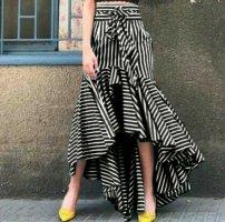 Wish Jupe longue noir polyester