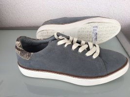 Liebeskind Lace Shoes grey leather