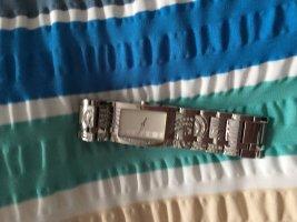 Esprit Montre avec bracelet métallique argenté