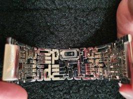 Joop! Zegarek automatyczny srebrny