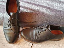 Lasocki Chaussures à lacets noir