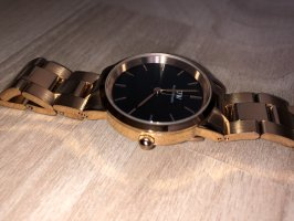 Daniel Wellington Analog Watch gold-colored