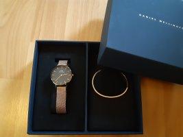 Daniel Wellington Uhr + Armband