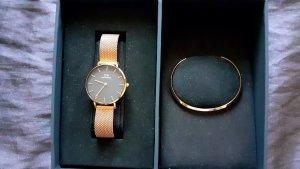 Daniel Wellington Uhr mit Armband